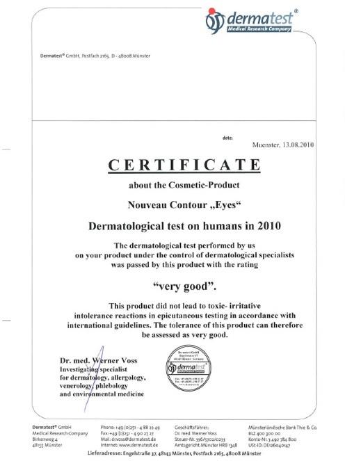 100816 Dermatest NC Eyes