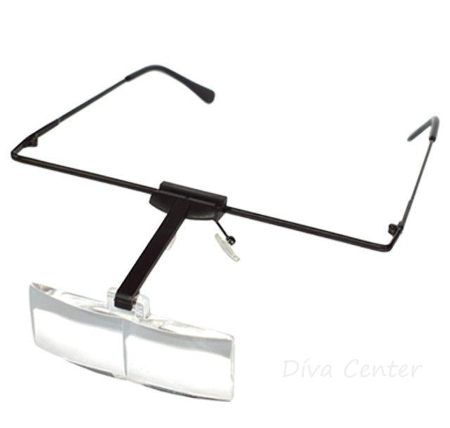 nagyítós szemüveg